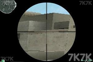 《名枪之巴雷特》游戏画面2