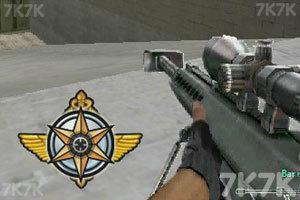 《名枪之巴雷特》游戏画面7
