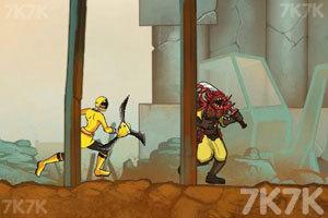 《侍战队真剑者》截图3