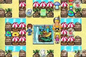 《Q版泡泡堂3.5》游戏画面4