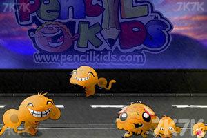 《逗小猴开心5》游戏画面2