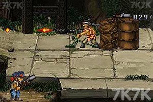 《二战前线2超级版》游戏画面4