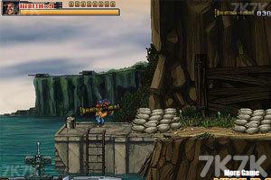 《二战前线2超级版》游戏画面2