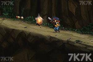 《二战前线2无敌版》游戏画面6