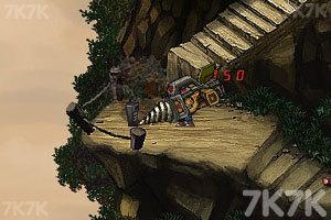 《二战前线2无敌版》游戏画面4