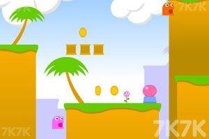 《橡皮糖探险》游戏画面9