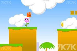 《橡皮糖探险》游戏画面3