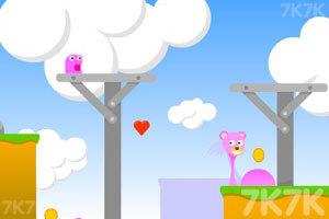 《橡皮糖探险》游戏画面8