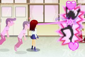 《电眼美女》游戏画面5