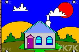 《盖房子》游戏画面10