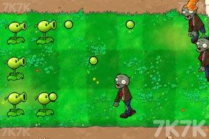 《植物大战僵尸无敌版》游戏画面10