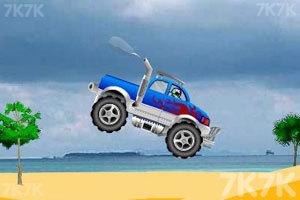 《越野四驱车》游戏画面5
