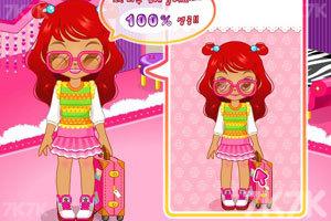 《阿Sue的衣橱》游戏画面9