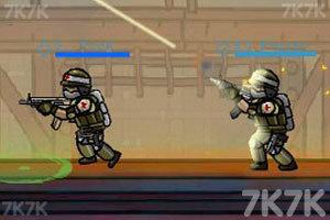 《救世英雄无敌版》游戏画面1