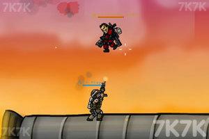 《救世英雄无敌版》游戏画面3