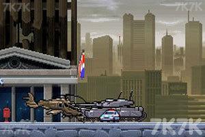 《疯狂机械人2》游戏画面10