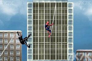 《蜘蛛侠3》游戏画面6