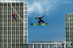 《蜘蛛侠3》游戏画面4
