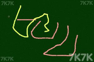 《7k7k黑板报》游戏画面2