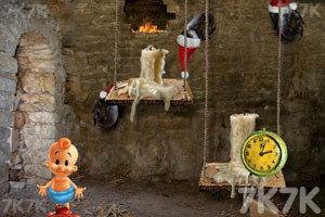 《小婴儿逃出系列2》游戏画面5
