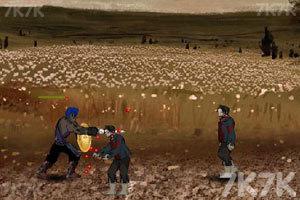 《双刃英雄》游戏画面2