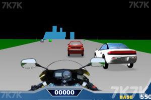 《街机摩托》游戏画面8