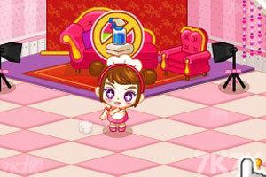 《阿sue的婚纱影楼》游戏画面9