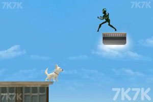 《闪电狗救援行动》游戏画面9