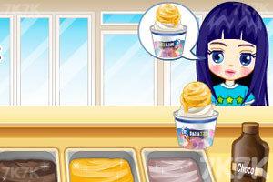 《阿Sue冰淇淋店》游戏画面4