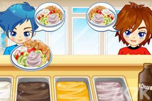《阿Sue冰淇淋店》游戏画面9