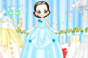 《妮妮公主要出嫁》游戏画面5