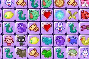 《宠物连连看特别版》游戏画面3