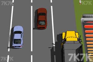 《疯狂公路汽车赛》游戏画面8