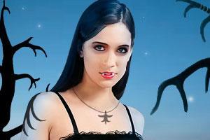 《逃离吸血鬼城堡》游戏画面1