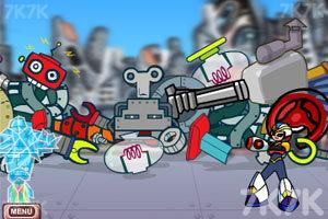《玩具超人》截图9