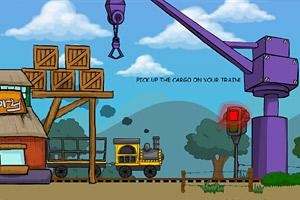 《装卸运煤火车2》截图1
