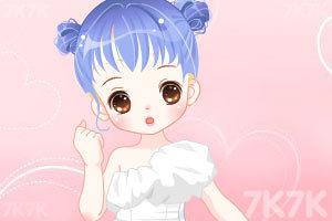 《甜心小公主》游戏画面1