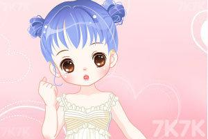 《甜心小公主》游戏画面8