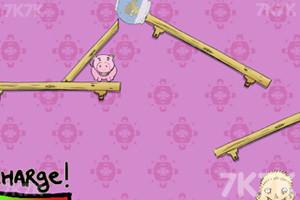 《金鱼的复仇》游戏画面7