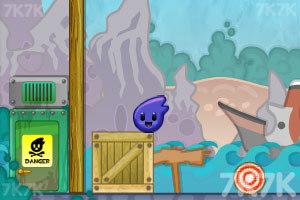 《智商球》游戏画面3