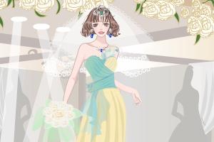 《梦中婚礼》游戏画面1