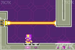 《超能机器人》游戏画面1