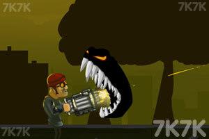 《光头杀菌2变态版》游戏画面8