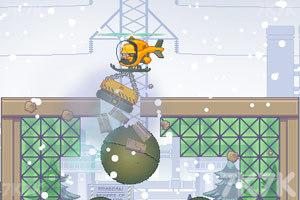 《超级碎石4无敌版》游戏画面5