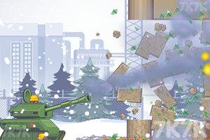 《超级碎石4无敌版》游戏画面3