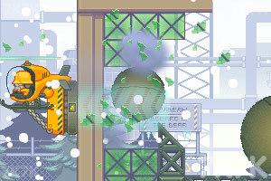 《超级碎石4无敌版》游戏画面6