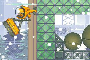 《超级碎石4无敌版》游戏画面4