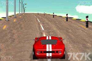 《极限赛道大挑战》游戏画面10