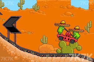 《铁路双雄中文版》游戏画面10