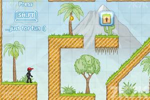 《坏小孩回家变态版》游戏画面7